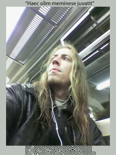 Driseamail's Profile Picture