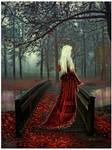 Autumn romance. by MissChemical