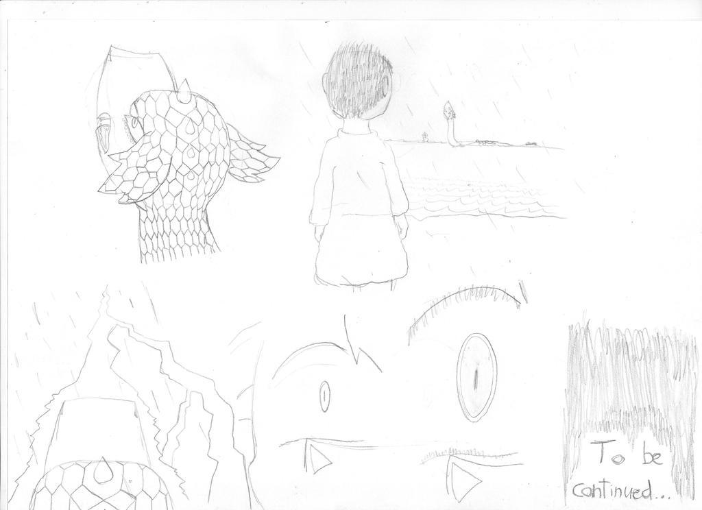 Antino: Chapter 1, pg 173 (sketch) by Niznize