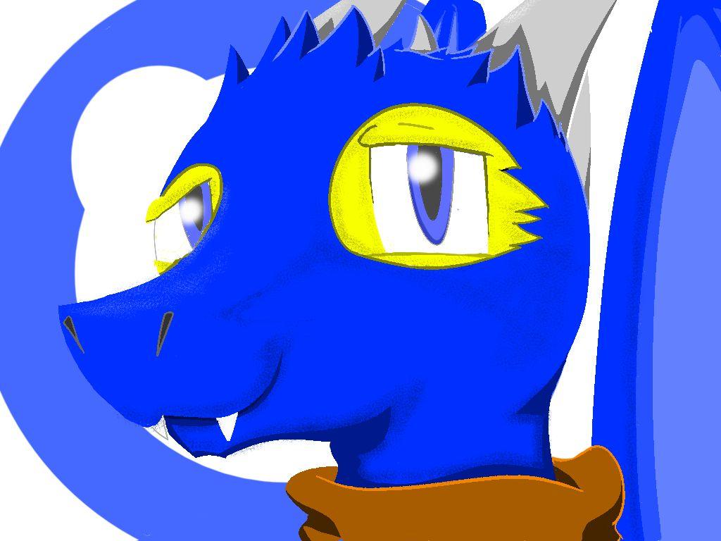 Avatar for Pyro by Niznize