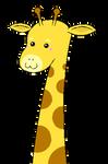 Gift - Giraffe