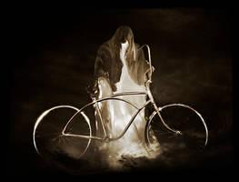 GhostRider by GoranDA