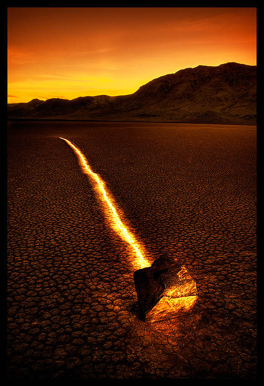Meteor by GoranDA
