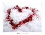 winter heart by GoranDA