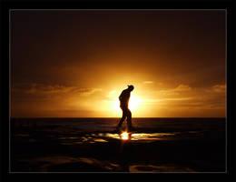 Over the Sun by GoranDA