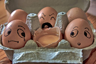 Egg's story... by Hadcorp