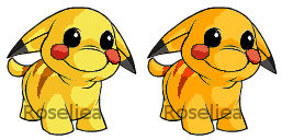Pikachu Poogle