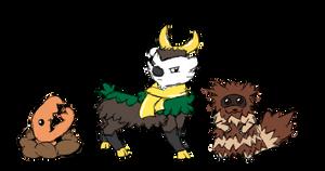 Wonderlock Team