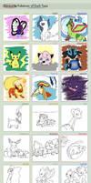My Pokemon Meme
