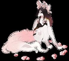 [CM]Efflorescence by tsubelle
