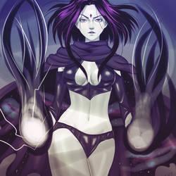 Ravens Of Shadows by Morbid-Seraphim