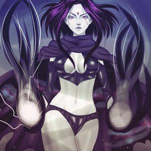 Ravens Of Shadows