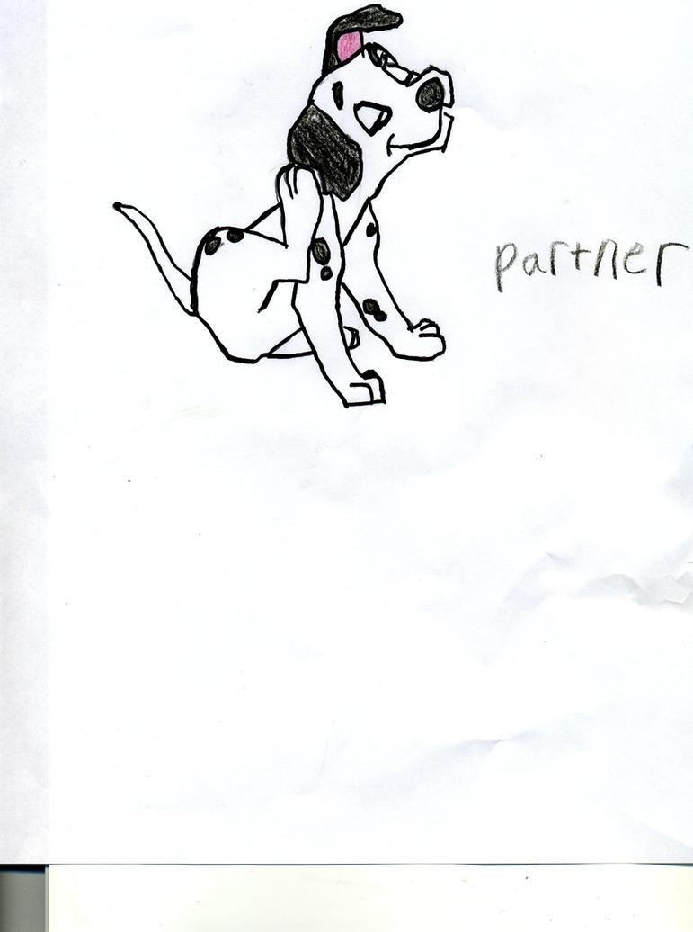 Partner by Ratchetfan123