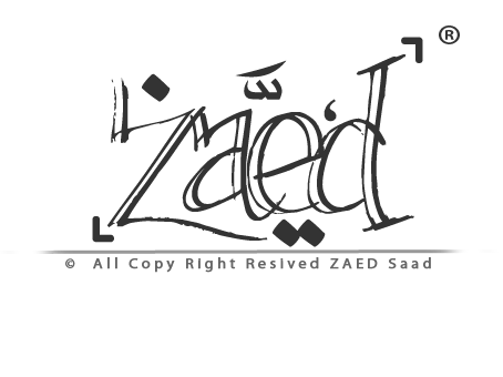 My OFFICAL LOGO by zaioody20