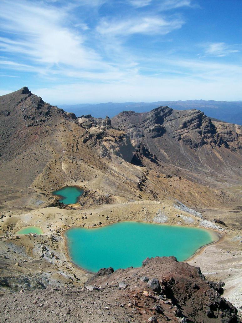 On Tongariro... by Eloi5e