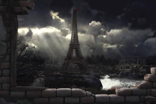 Paris 2048