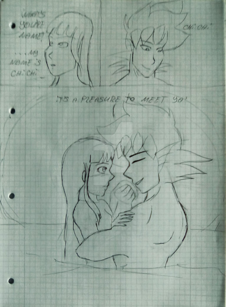 moonlight song pag 11 end by nightfurion on deviantart