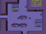 Lavender Town Remake (Night Time)