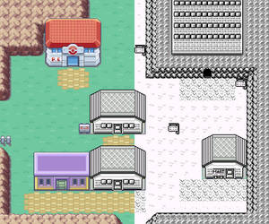 New/Old Lavender Town by Creepypasta81691