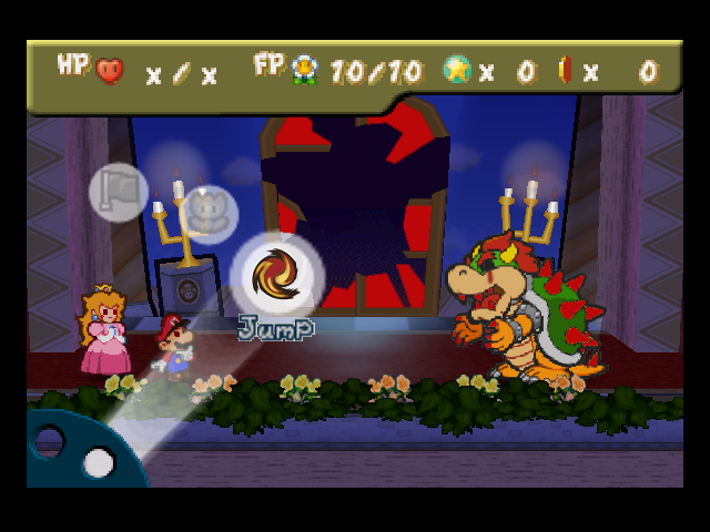 creepygaming creepypasta 9 paper mario exe paper mario creepypasta bowser battle by creepypasta81691 306