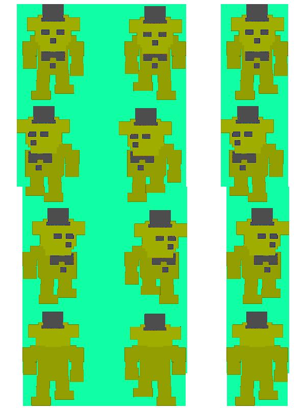 how to make sprites for rpg maker 2003