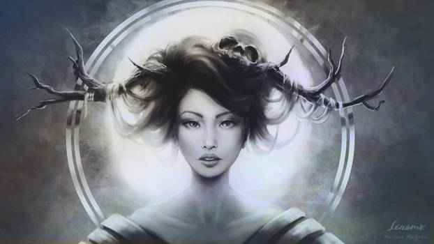 Druid's Aureole