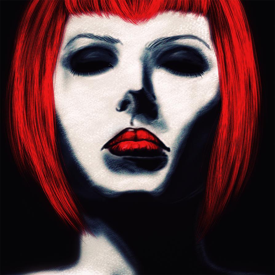 Kate Kane by Filomena