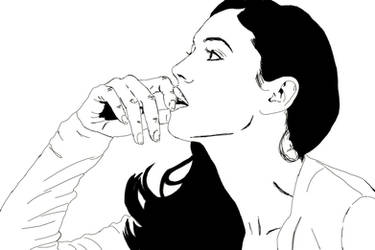 A new Monica by Filomena