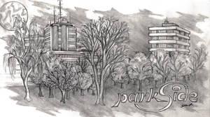 'parkside' by kiedan
