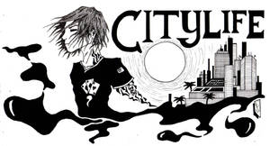 'citylife' by kiedan