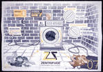 Washing Machine Infographic