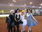 Princess Tutu Group