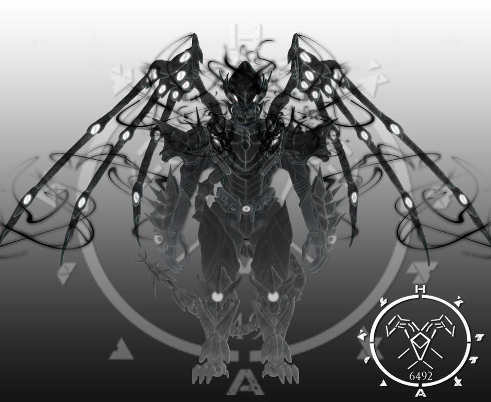 red dragon emperor armor