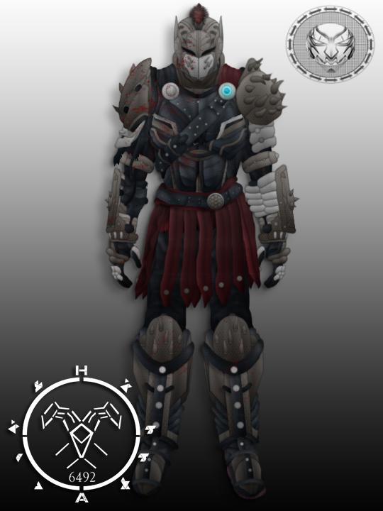 Thor And Hulk Thor Ragnarok Armor By Hellmaster6492 On
