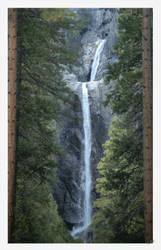 Bridal-Yosemite by shell4art