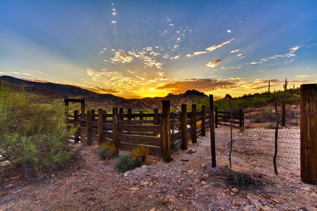 Desolation Revisited by AndrewShoemaker