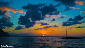 Pure Sunset