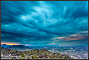 Skydal Wave by AndrewShoemaker