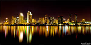 San Diego Spectrum