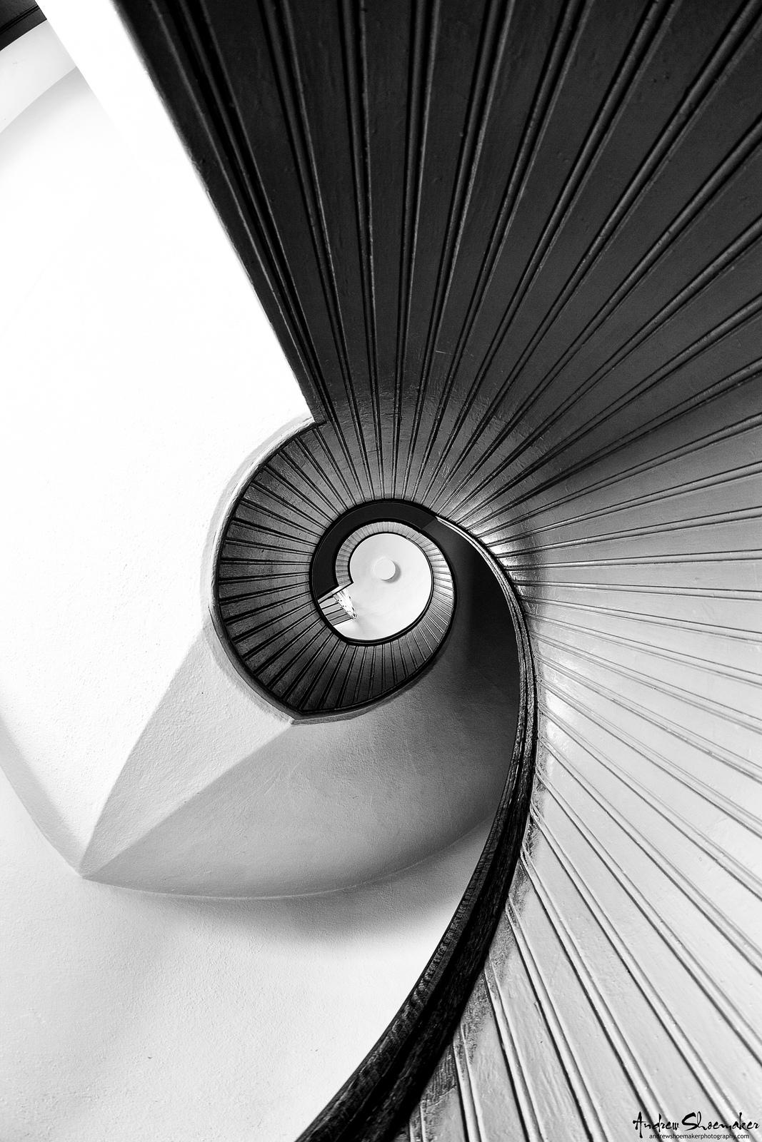Yin-Yang by AndrewShoemaker
