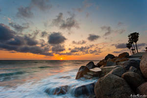 Steps of Zen by AndrewShoemaker