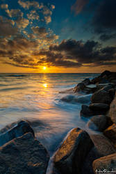 Stepping Stones by AndrewShoemaker