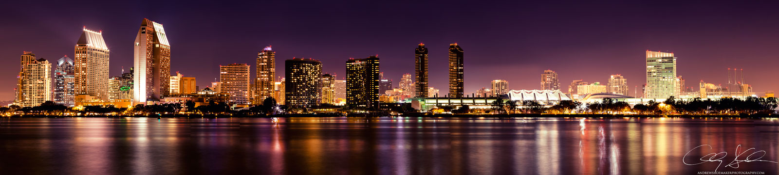 San Diego Massive by AndrewShoemaker