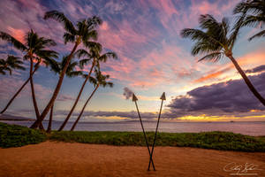 Maui Wowie by AndrewShoemaker