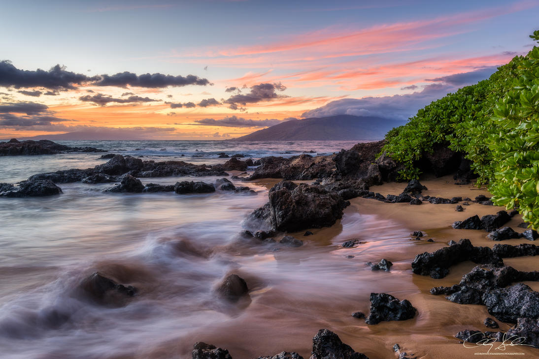 A South Maui Special by AndrewShoemaker