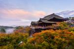 Awakening Kiyomizu-Dera