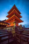 Dawn of the Pagoda