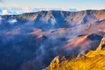 Crater Rising