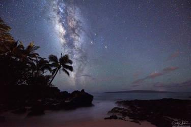 Island Universe by AndrewShoemaker