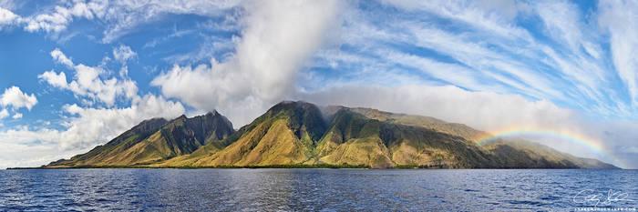 Maui No Ka Oi by AndrewShoemaker